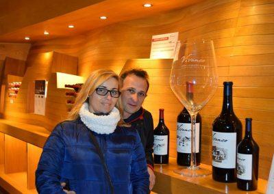 Enoturismo en La Rioja (Spanish)