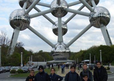 Campus de fútbol en Bélgica (Spanish)