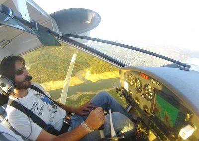 Experiencias LYL: vuelo en avioneta