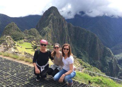 Viaje a Perú y a la ciudad sagrada de Machu Picchu (Spanish)
