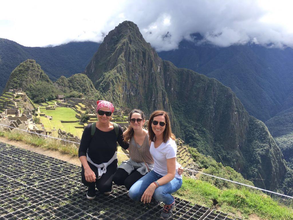 Viaje a Perú y a la ciudad sagrada de Machu Picchu