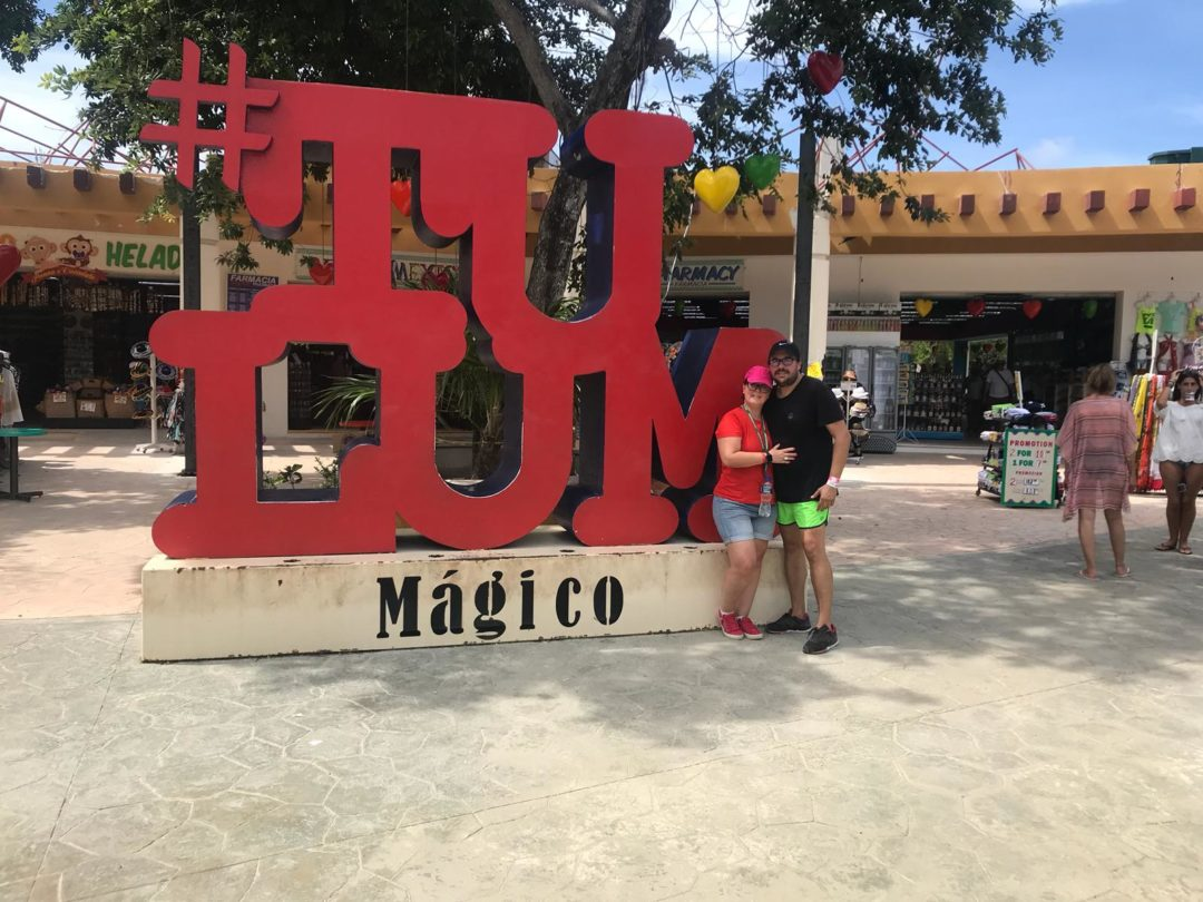 Riviera Maya, el paraíso mexicano