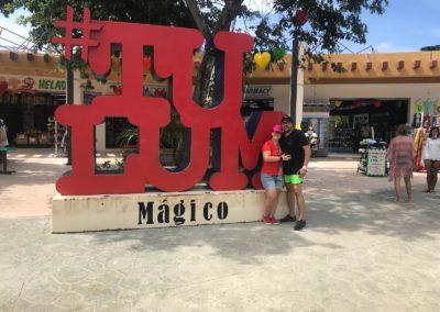 Riviera Maya, el paraíso mexicano (Spanish)