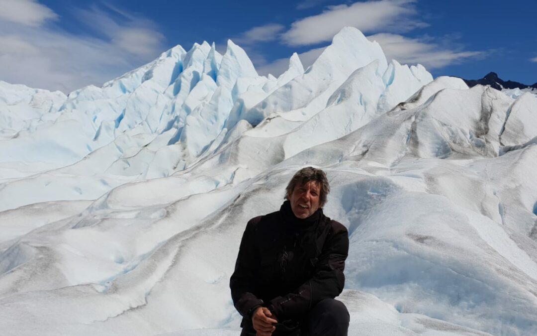 Viaje de aventuras por La Patagonia (Spanish)