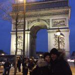 viajar a paris lyl 6