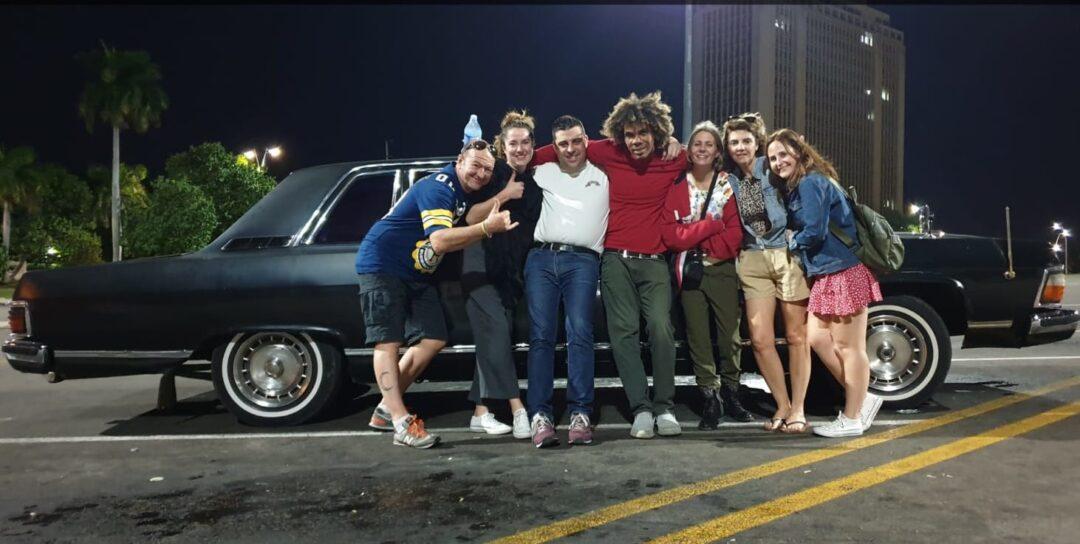 Cuba, al paraíso con amigos (Spanish)